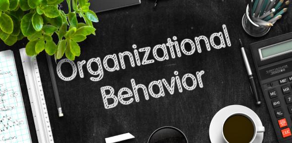 Test On Organizational Behavior: Quiz