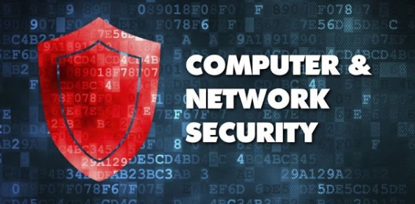 Quiz: Computer And Network Security Practice Questions!