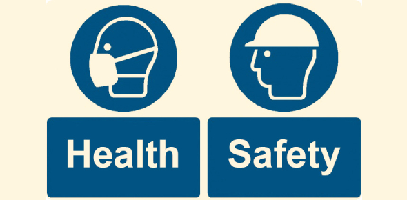 A Health And Safety Trivia Test!