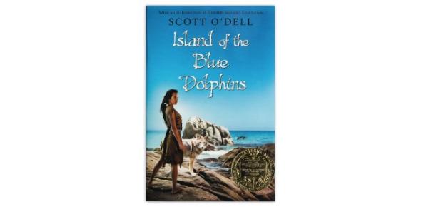 Island Of The Blue Dolphins Quiz! Novel Trivia