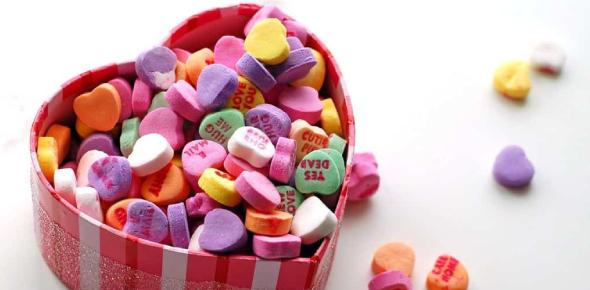 Which Valentine