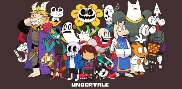 What Undertale Character Are You