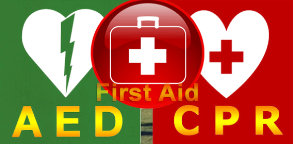 First Aid, CPR And AED Review Quiz!