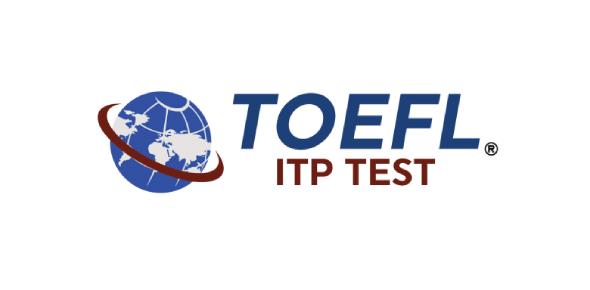 TOEFL Itp Reading Test
