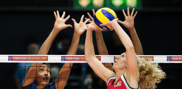 Volleyball Rules: Toughest Trivia Quiz! Exam