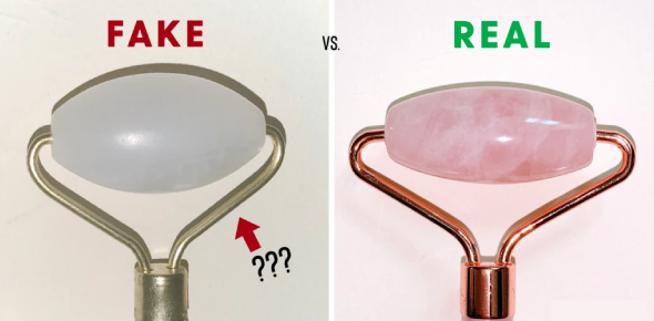 Ultimate Fun Quiz: Can You Differentiate Between Real & Fake?