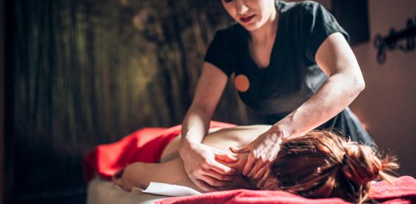 Therapeutic Essential Oils For Massage Therapy! Trivia Quiz
