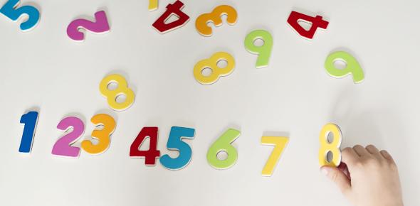 Interesting Questions On Math: Quiz!