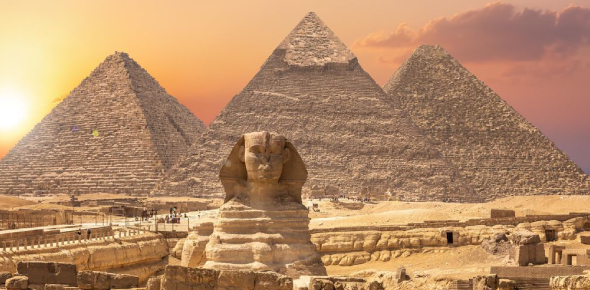 Ancient Egypt Quiz: Unknown Facts!