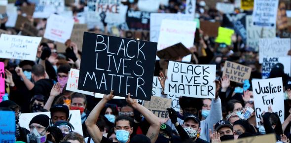 The #blacklivesmatter Movement: A Beginner
