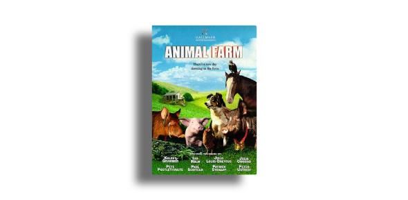 Animal Farm Chapter 6-10