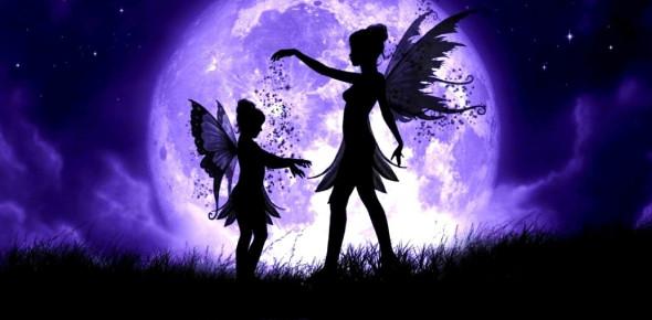 Take This Fairy Tale Magic Test!