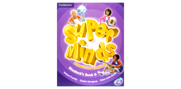 Super Minds 6: Grammar Practice Book! Trivia Quiz