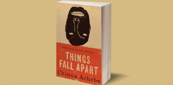Trivia Quiz: Things Fall Apart Novel Questions!