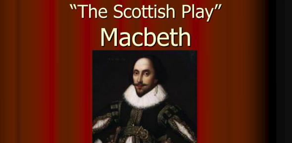 The Ultimate Macbeth Play Quiz! Trivia