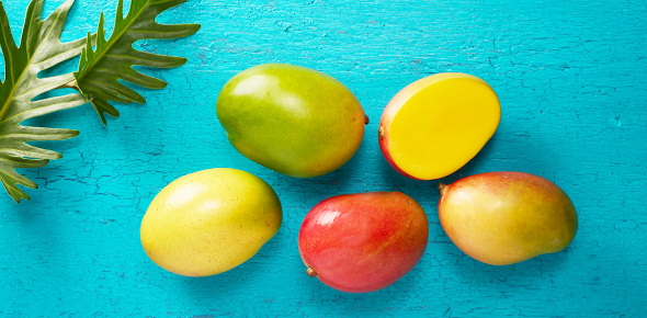 How Well Do You Know The Mango Fruit?