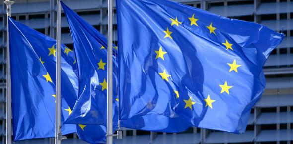 A Quiz On European Union! Trivia