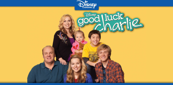 Good Luck Charlie Trivia: MCQ Quiz!