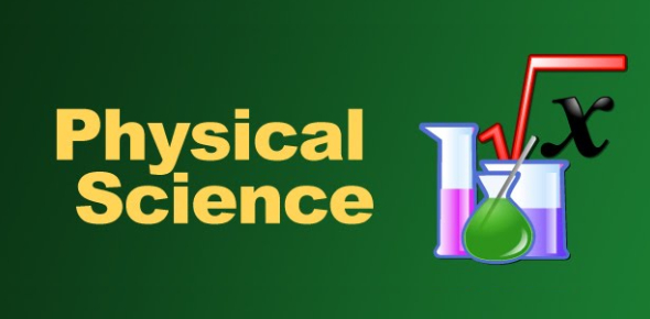 Physical Science Module 16
