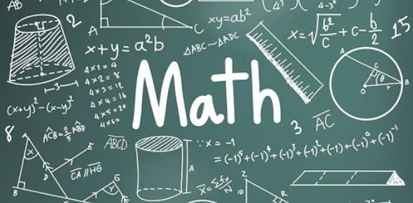 Random Math Quiz