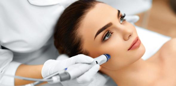 Health And Beauty: Aesthetics Test