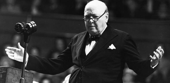 Winston Churchill Trivia Quiz: Unknown Facts!