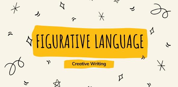 Figurative Language Trivia MCQ: Quiz!