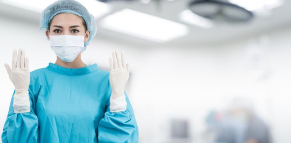 Medical Quiz: Central Sterile Processing Department (CSPD) Functions!