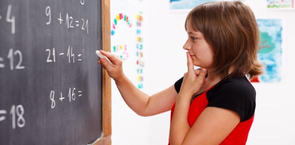 Take A Short 4th Grade Math Trivia Quiz!