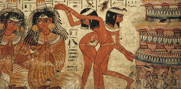 Ancient Egypt Culture Facts Quiz: Trivia!