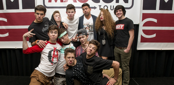 Quiz: Do You Know About Magcon Members?