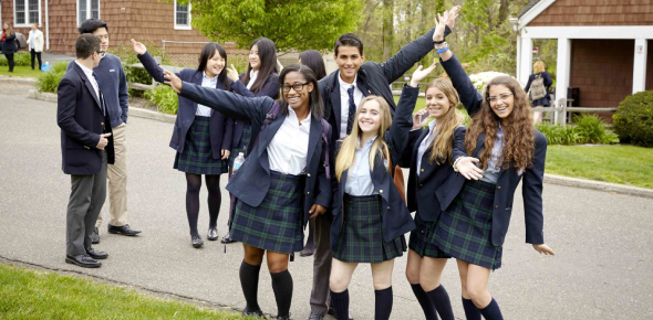 Would You Be Able To Go To A Boarding School?
