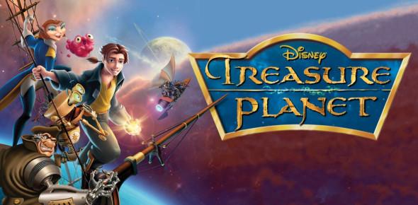 Treasure Planet Trivia! Quiz