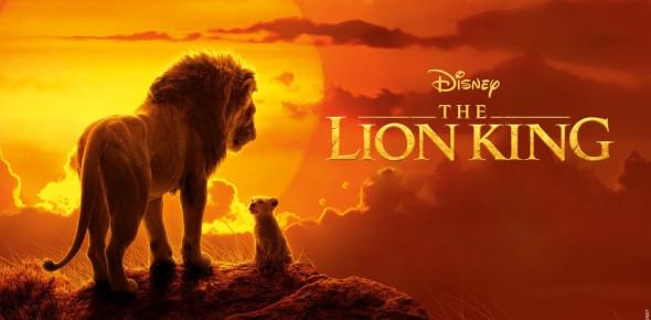 The Lion King Movie Series! Trivia Quiz