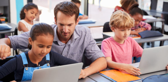 Quiz: Questions On Educational Technology! Trivia