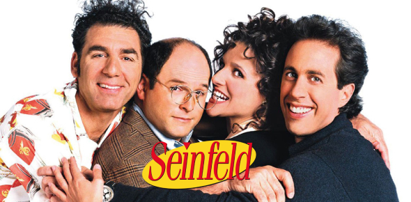 The Seinfeld Quiz! TV Series Trivia