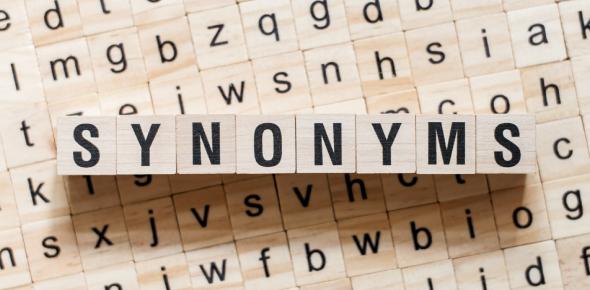 Synonyms Basic Test! Trivia Quiz