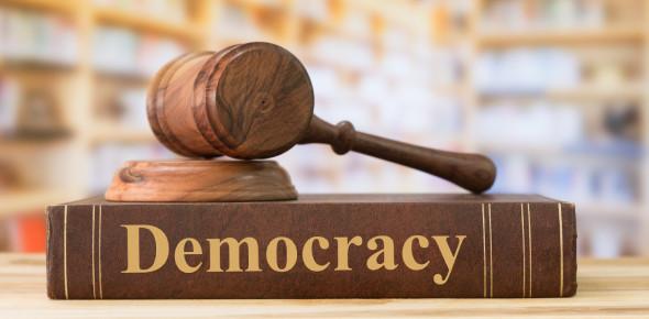 A Short Quiz On Democracy! Trivia
