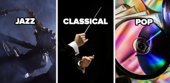 Quiz: Which Type Of Music Will Suits Your Personality?
