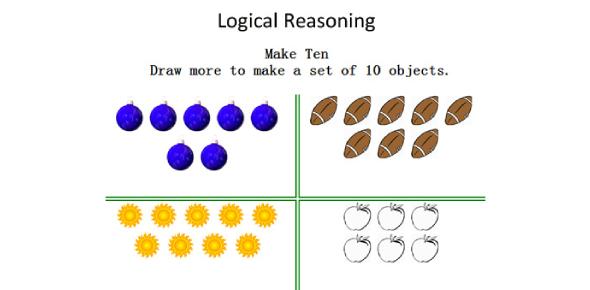 Logical Reasoning MCQ Test: Trivia