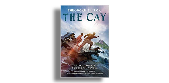 The Cay Chapters 15-16