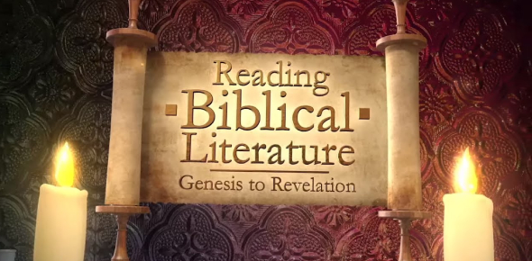 Genesis Chapters 11-20