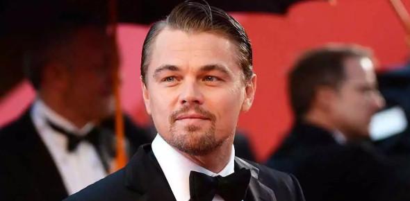 How Well You Know Leonardo DiCaprio? Quiz