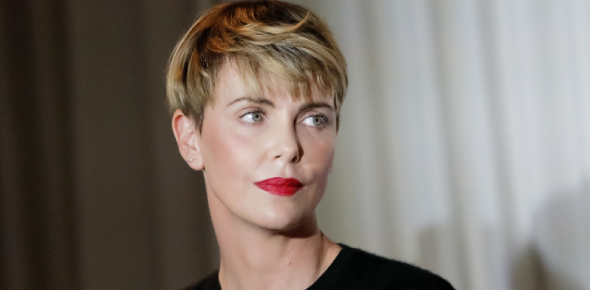 How Well You Know Charlize Theron? Quiz