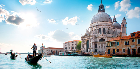 Quiz: Trivia Facts About Italy!