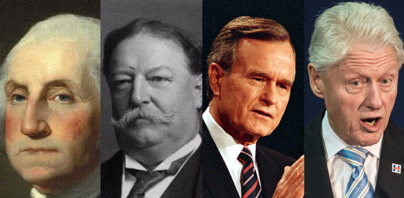 American History Quiz: Presidents Of The US