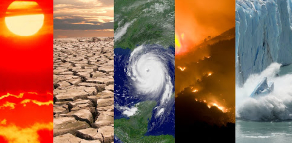 Earth Science- Weather Patterns Quiz