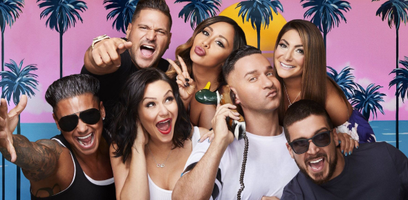The Ultimate Jersey Shore Quiz!