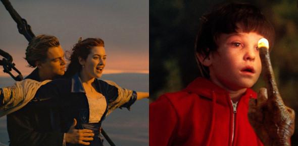 Movies - Famous Scenes Quiz