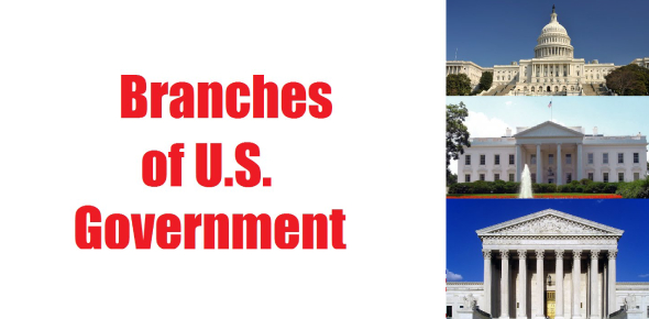 Trivia On Branches Of U.S. Government! Quiz